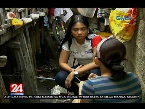 24 Oras: Mabaho At Nagliliyab Na Tubig Sa Isang Kanal Kapag Sinindihan, Ikinababahala