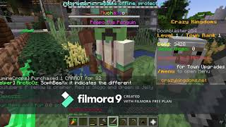 CRAZYKINGDOMS 20 minues after crainers vidio wach to the end