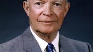 Dwight D. Eisenhower | Wikipedia audio article