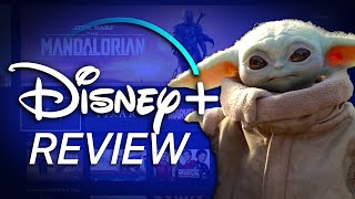 Disney+ In-Depth Review: Is it worth it?