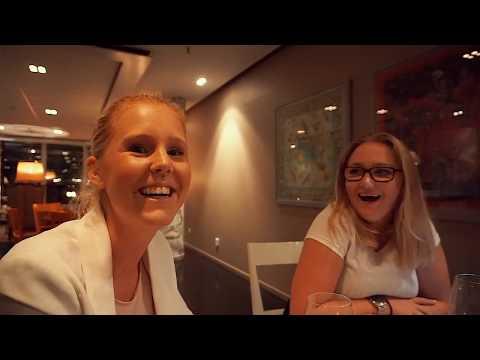 EVA AIR - Stockholm Travel Agent Seminar