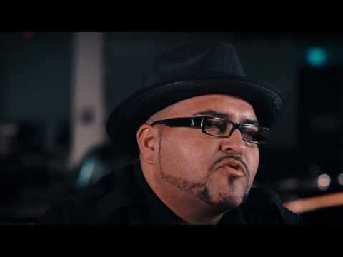 Carlos Ramirez - LOWRIDER Roll Models Ep.18