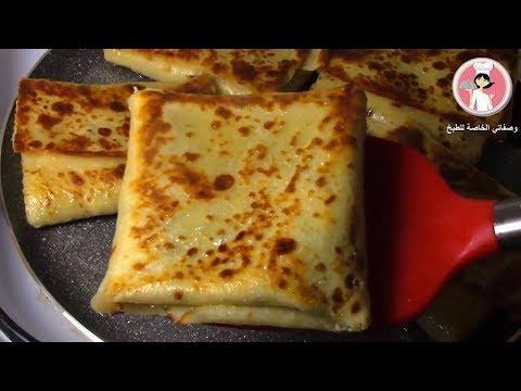 أفكار سهلة وبسيطة لعمل فطور صباحي ب 4 وصفات مختلفة مع رباح محمد Youtube