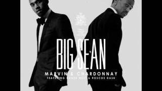 Big Sean Ft. Kanye West- Marvin Gaye and Chardonnay (Instrumental)