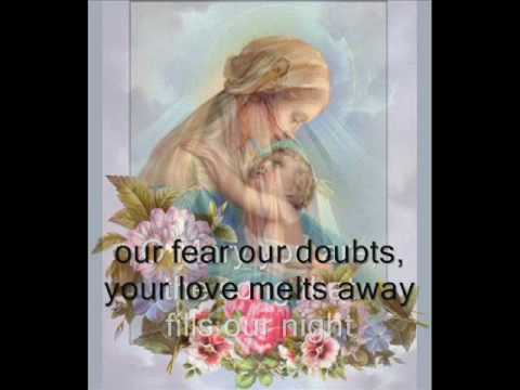Mary Most Holy by Regine Velasquez (with lyrics)