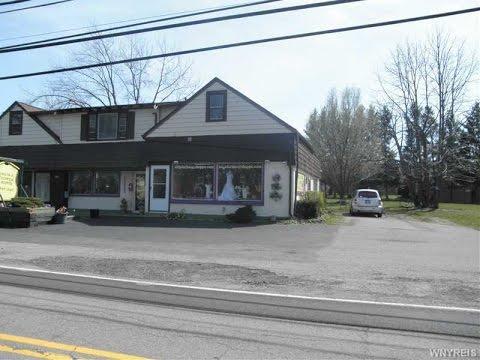 160 Lake Evans, NY | MLS# B498178 | wnymetro.com