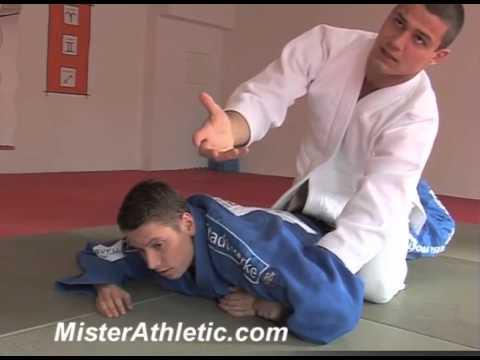 Judo - Erklärung einer tollen Sportart