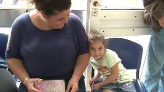 Lifschitz habilitó nuevos servicios en el hospital de San Cristóbal
