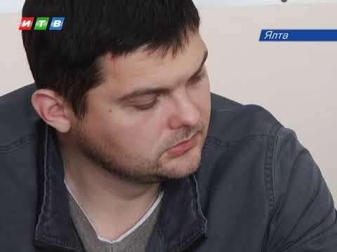 ТРК ИТВ: В администрации Ялты пообещали решить проблемы жителей аварийных домов
