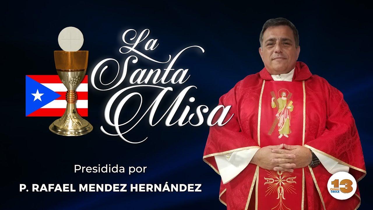 Santa Misa de Hoy Lunes, 8 de Febrero de 2021