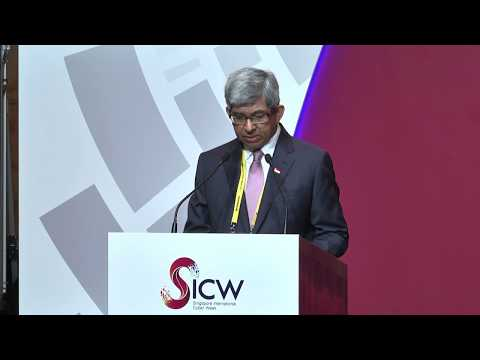 ASEAN Ministerial Conference on Cybersecurity (AMCC) 2017 Opening Address