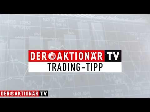 Trading-Tipp: Deutsche Börse - Chefwechsel sorgt für neue Kursfantasie