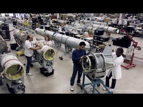 Tomahawk Missile Gets New Seeker Module for Moving Targets