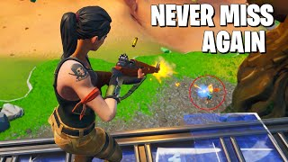 IMPROVE YOUR CONTROLLER AIM IN FORTNITE: **Top Controller Tips**