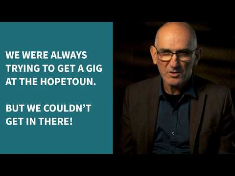 POST - Paul Kelly Record Club episode 1