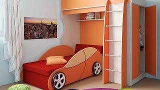 Детский диван Сити(, 2014-10-05T08:54:06.000Z)