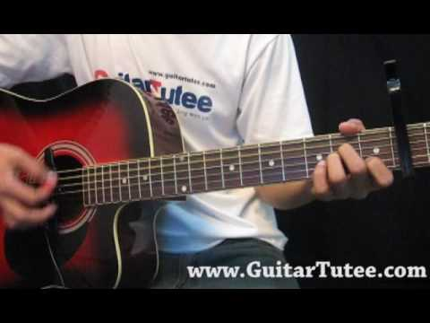 Rihanna Russian Roulette By Guitartutee Youtube