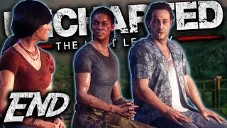 Uncharted: The Lost Legacy - Part 9 | Ending | Asav Bossfight | Review