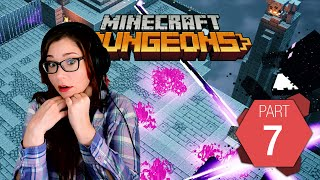 Minecraft Dungeons | Coming for you Arch-Illager | Gaming with Tracy