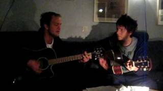 The Killers - Read My Mind (acoustic version)
