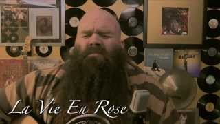La Vie En Rose - Edith Piaf | Marty Ray Project Cover
