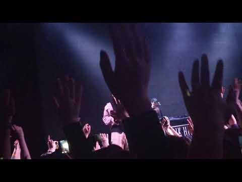 EPIK HIGH - 새벽에 (Eternal Sunshine) Performance From PARIS