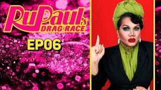 Rupaul's Drag Race Season 11 - EP06 [DaCota Ruview]