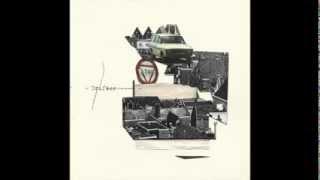 Kris Berry & Perquisite - Drifter (official audio)