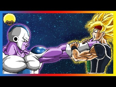 All Of Frieza's Race Forms And Transformations | Doovi