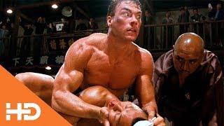 Финальный бой  (Часть 2) ★ Кровавый спорт (1988)