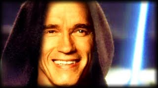 Arnoldi-Wan Kenobi - Star Wars Parody