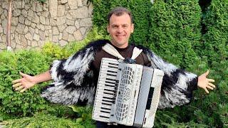 Сергей Адайкин! Аккордеон на свадьбе