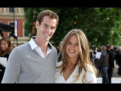 Andy Murray and Kim Sears to marry