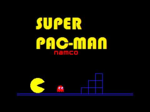 Super Mario Bros Main Theme with Namco Arcade Soundfont