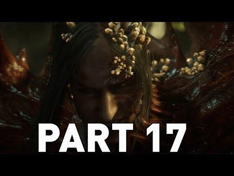 GEARS 5 Walkthrough Gameplay Part 17 - QUEEN REYNA (Gears Of War 5)