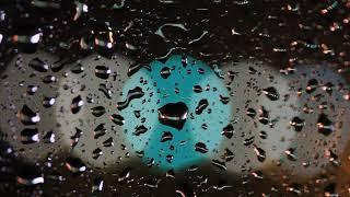 Дождь по щекам Remix