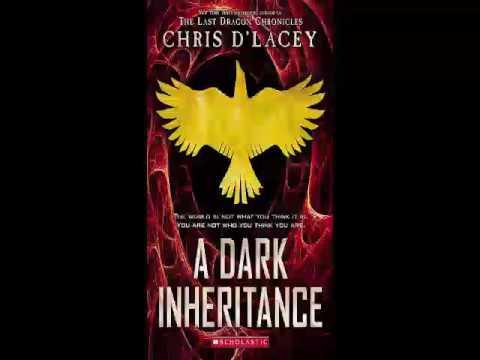 Chris D'Lacey   A Dark Inheritance   Audiobook