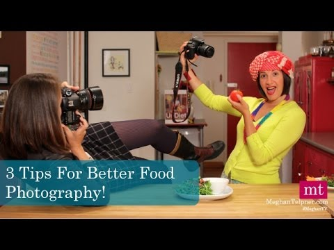 3 Tips for Better Food Photography | HuffPost Life