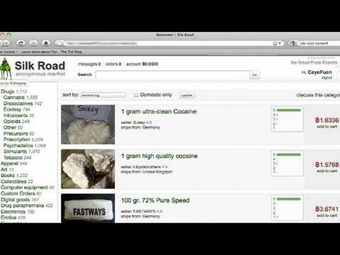 FBI closes Silk Road website, arrests alleged owner