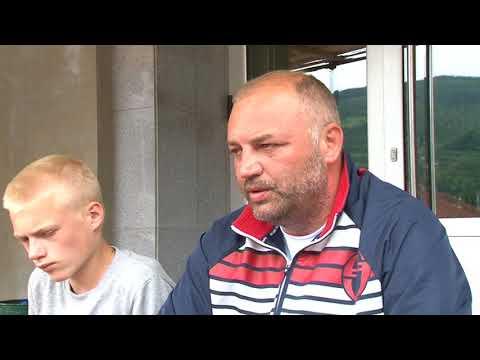Šetnja podrške Adisu Micanoviću u sredu