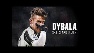 Paulo Dybala 2018 ● Magic Skills Show ● by Score 90