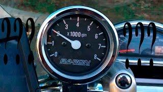 Suzuki Intruder VZ1500 или в чём проблема?