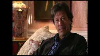 Imran Khan's Views On Viv Richards