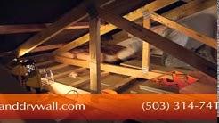 Vancouver Wa Drywall