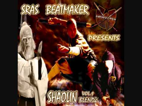 Tha Alkaholiks - party ya ass off (SRAS REMIX)