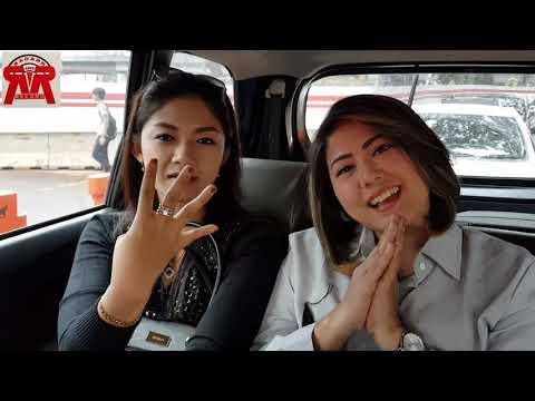 SERU!!!!! VLOG # JAKARTA  Ratna antika & wiwik sagita