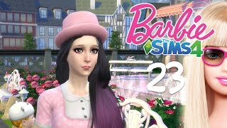 The Sims 4 Barbie #23 เปิดร้านคัพเค้ก ขนมถ้วยจิ๋วอร่อยเวอร์วัง(ชอบกดไลค์ ใช่กดแชร์ อย่าลืมกดติดตามช่องด้วยนะคะ ◎∀◎ ติดตามรินเดเระจั..., 2016-04-26T13:17:06.000Z)