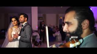 Unsere Hochzeit Barbara & Simon in Deutschland - by Pir Video