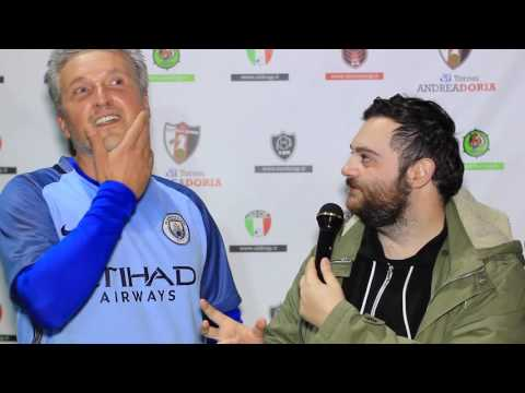 MAGNVM CUP: Hot Interviews: Manchester City vs Vasco da Gama