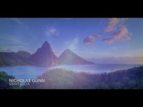 Nicholas Gunn - Saint Lucia [OFFICIAL]